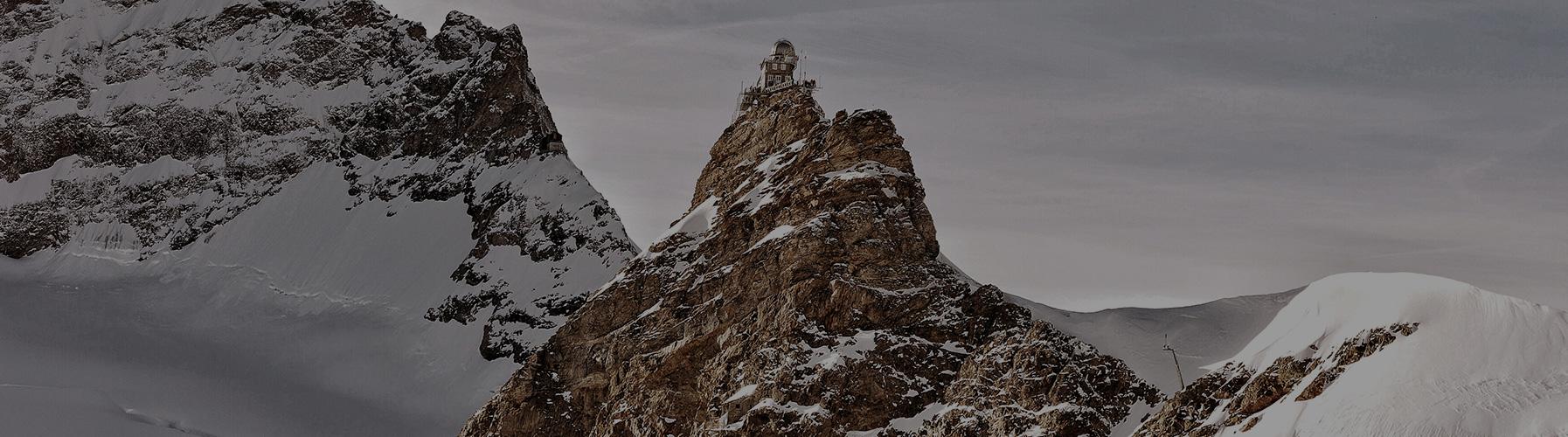 Backcountry Esquí