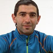 Iker Madoz