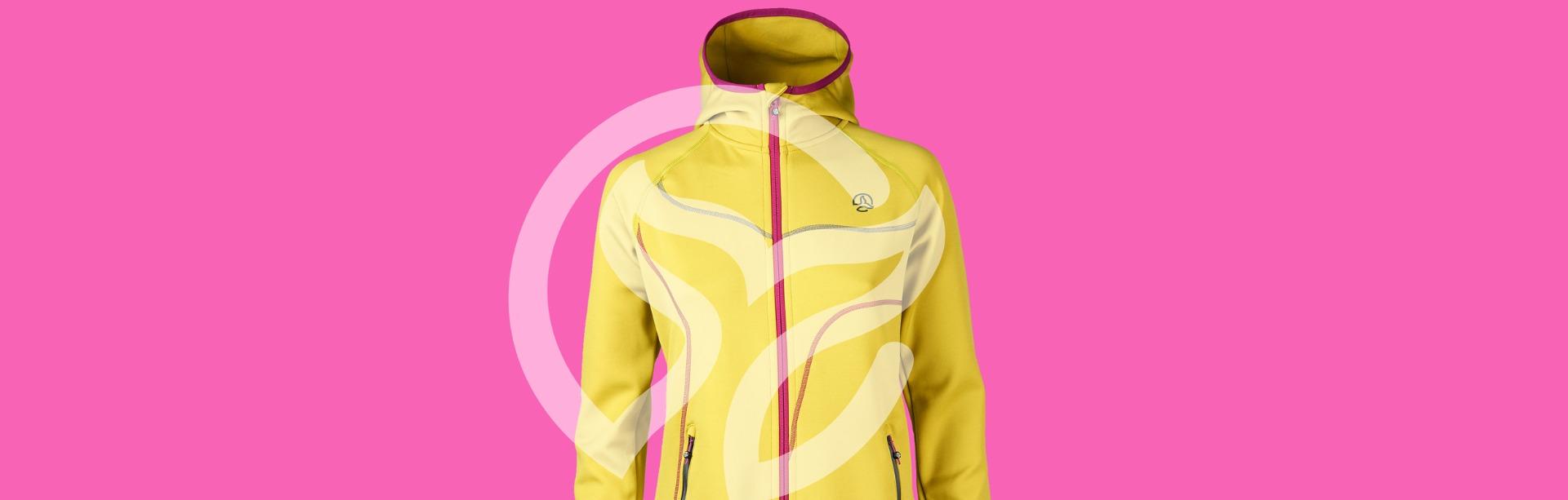Altitoy jacket